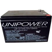 Bateria VRLA 12V 12Ah UNIPOWER UP12120 Selada