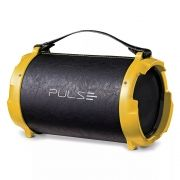 Caixa de Som Bluetooth Pulse Brazooka 40w Multilaser SP265