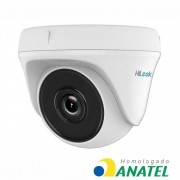 Câmera 2.0 Infra 1080p 20mts 2.8mm THCT120P Hilook/Hikvision