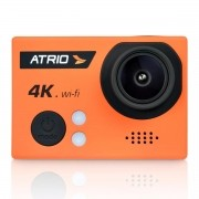 Câmera de Ação ATRIO DC185 4k Wifi Fullsport MULTILASER