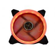 Cooler 12x12 Led Duplo Vermelho BPC 220