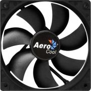 Cooler Fan 12 x 12cm Dark Force Aerocool Preto