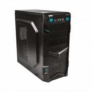 Gabinete Gamer ATX USB 3.0 sem Fonte MT-G100BK C3tech