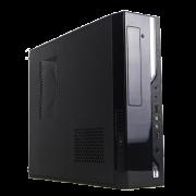 Gabinete Slim Micro ITX com Fonte 200W BPC H307 Black