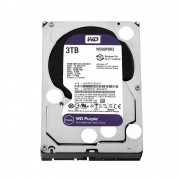 Hd 3TB Western Digital Purple 64Mb Vigilância WD30PURZ