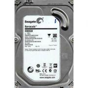 HD Sata3 2TB Seagate HD Video Pipeline 7200RPM 64MB ST2000VM003