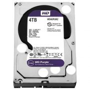 HD Sata 4TB Intellipower Sata Purple Surveillance WD40PURZ WD