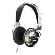 Headphone Fone Microfone Young Hero MI-2336RG V2 C3tech