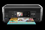 Impressora Multifuncional EPSON XP-440 Aio Jato de Tinta Importada