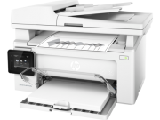 Impressora Multifuncional HP M130FW LASERJET Pro Laser Mono Importada