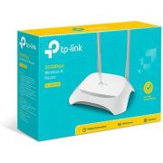 kit 5 Roteadores Wireless 300 Mbps 2 Antenas TP-Link TL-WR840NW