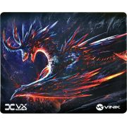 Mouse Pad Vx Gamer Dragon 320x270x2mm VINIK