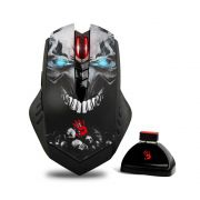 Mouse S/ Fio Game Bloody R8-1 Preto A4TECH