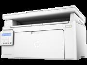 Multifuncional HP M130NW Laserjet Pro Laser Mono Importada