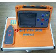 OTDR Medidor FTTH 9 Em 1 HOEA5400 MW6422 O-TECH