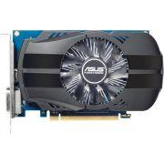 Placa de Video Geforce GT 1030 2GB DDR5 64 Bits PH-GT1030-O2G ASUS