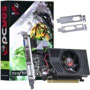 Placa de Vídeo GT 730 2GB 128B DDR3 Low Profile PCYES