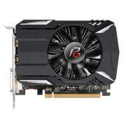 Placa de Video Radeon RX 550 2GB Phantom Gaming DDR5 128BITS ASROCK