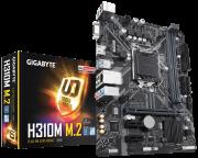 Placa Mãe Gigabyte H310M M2 DDR4 H310