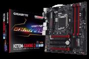 Placa Mãe Gigabyte Gaming 3 DDR4 p/ Intel LGA 1151 mATX GA-H270M