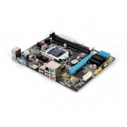 Placa Mãe 1155 Intel H61 HDMI VGA DDR3