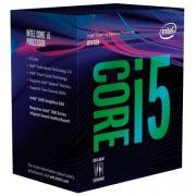 Processador Intel Core I5 8400 Cache 9Mb 2.8Ghz LGA 1151 BX80684I58400