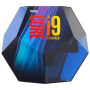 Processador Intel Core I9-9900K Coffee Lake Refresh 9A LGA 1151 BX80684I99900K