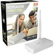 Roteador Wireless 150MBPS Pixel M151RW2