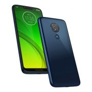 Smartphone Motorola Moto G7 Power XT1955 32GB 12MP Tela 6,2 Azul Navy