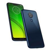 Smartphone Motorola Moto G7 Power XT1955 32GB 12MP Tela 6,2 Azul Navy