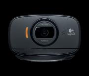 Webcam Logitech C525 Hd 720p Usb Preto