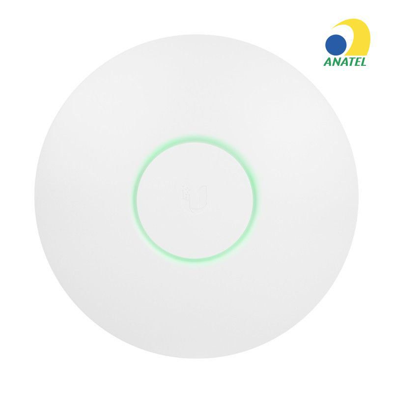 Acces Point Ubiquiti Unifi Long Range UAP LR Mimo Anatel