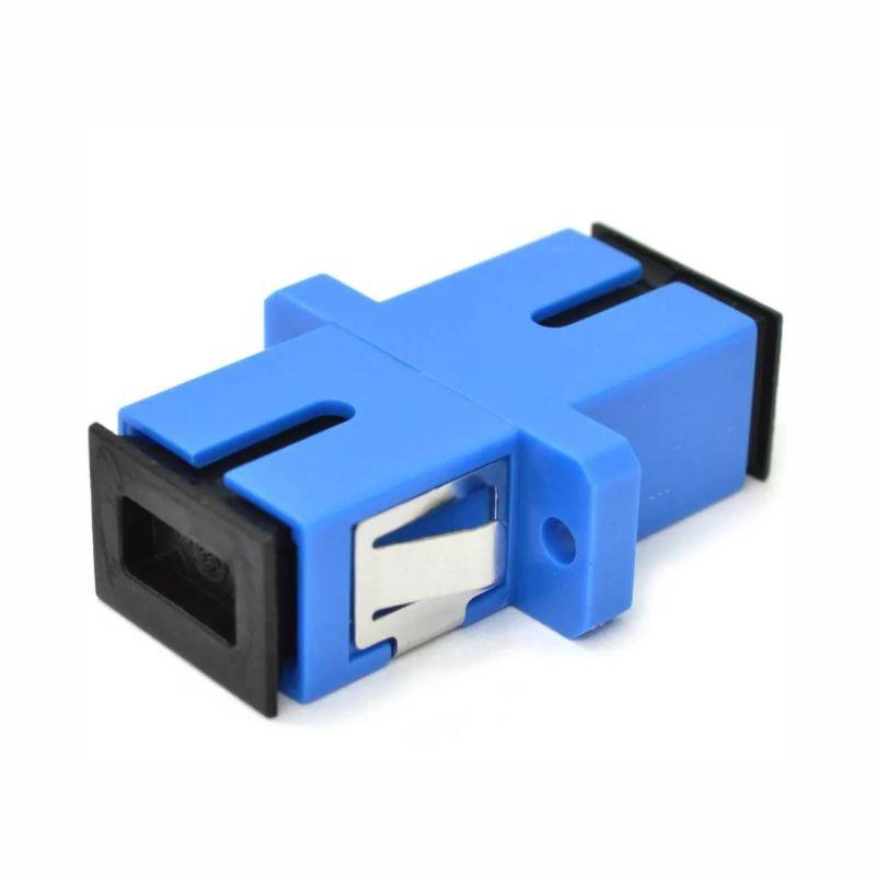 Adaptador FIBRA OPTICA SC/UPC 2F-FADT-SC-UPC