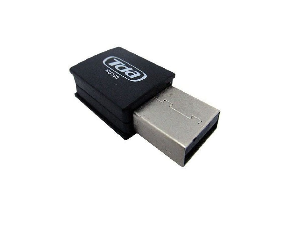 Adaptador Wireless USB 802.11n 300Mbps NU300