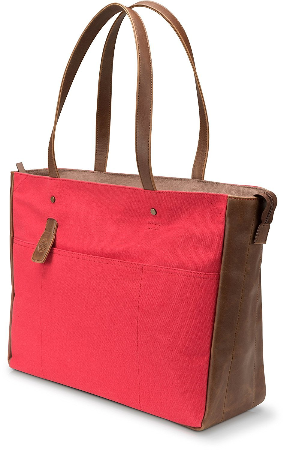 Bolsa Feminina para Notebook Ladies Red Tote V1M57AA#ABL HP