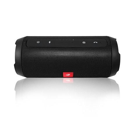 Caixa De Som Bluetooth Pure Sound Radio Fm Usb C3tech Sp-B150BK