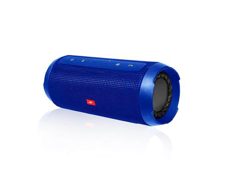 Caixa de Som Bluetooth Pure Sound Radio Fm C3tech SP-B150BL