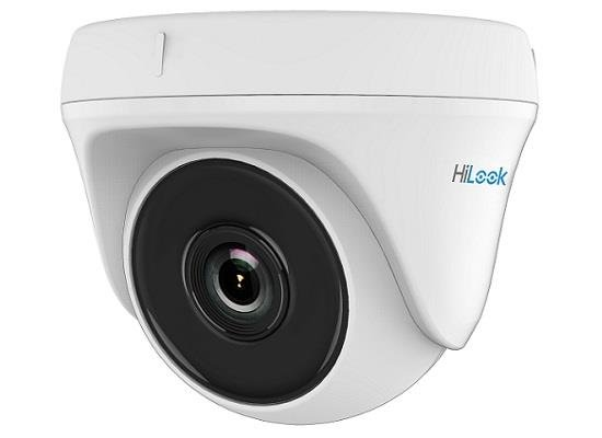 Câmera 2.0 Infra 1080p 20mts 2.8mm THCT120P Hilook/Hikvision