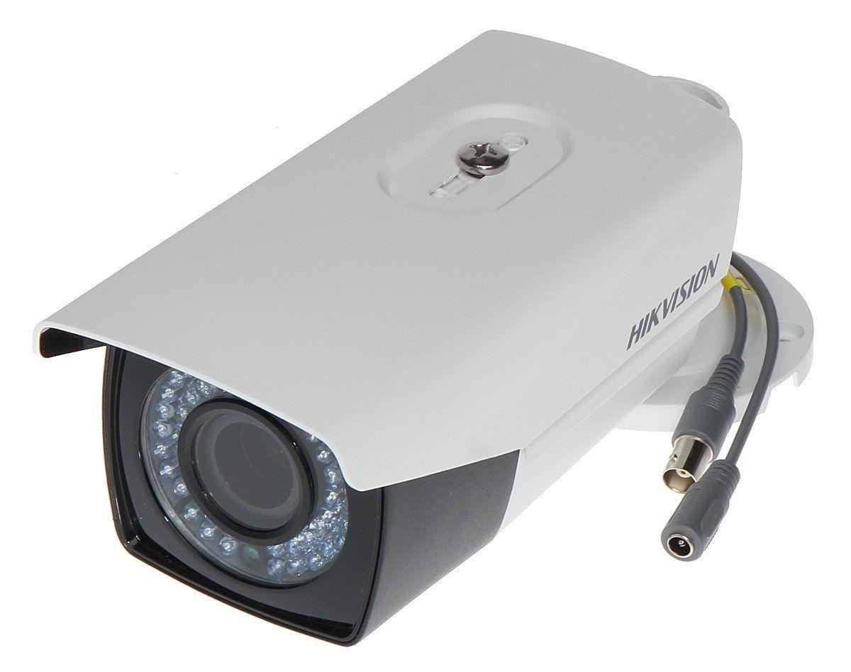 Câmera Bullet 2.0 Megapixel DS 2CE16D1T VFIR3 HIKVISION