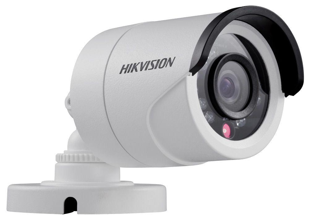 Câmera Bullet HD 1Mp Lente 2.8mm DS-2CE16C0T-IRP Hikvision