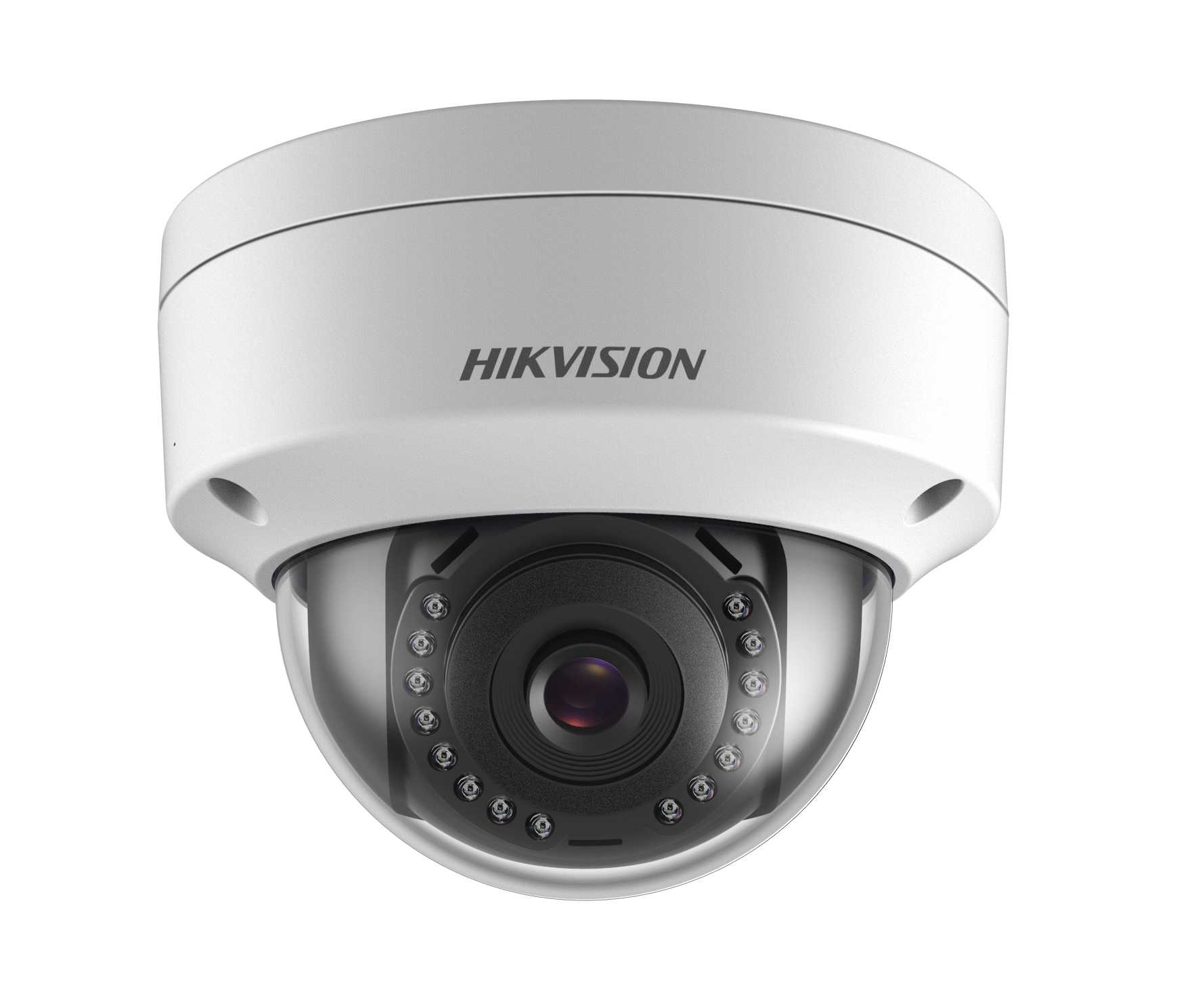 Câmera Dome IP 1MP 2.8mm DS-2CD1101-I Hikvision