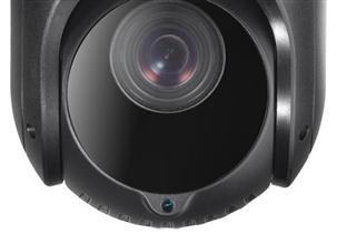 Câmera PTZ Dome Turbo HD Outdoor DS-2AE5123TI-A Hikvision