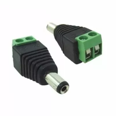 Conector P4 Macho - AD Connect - AD-10150