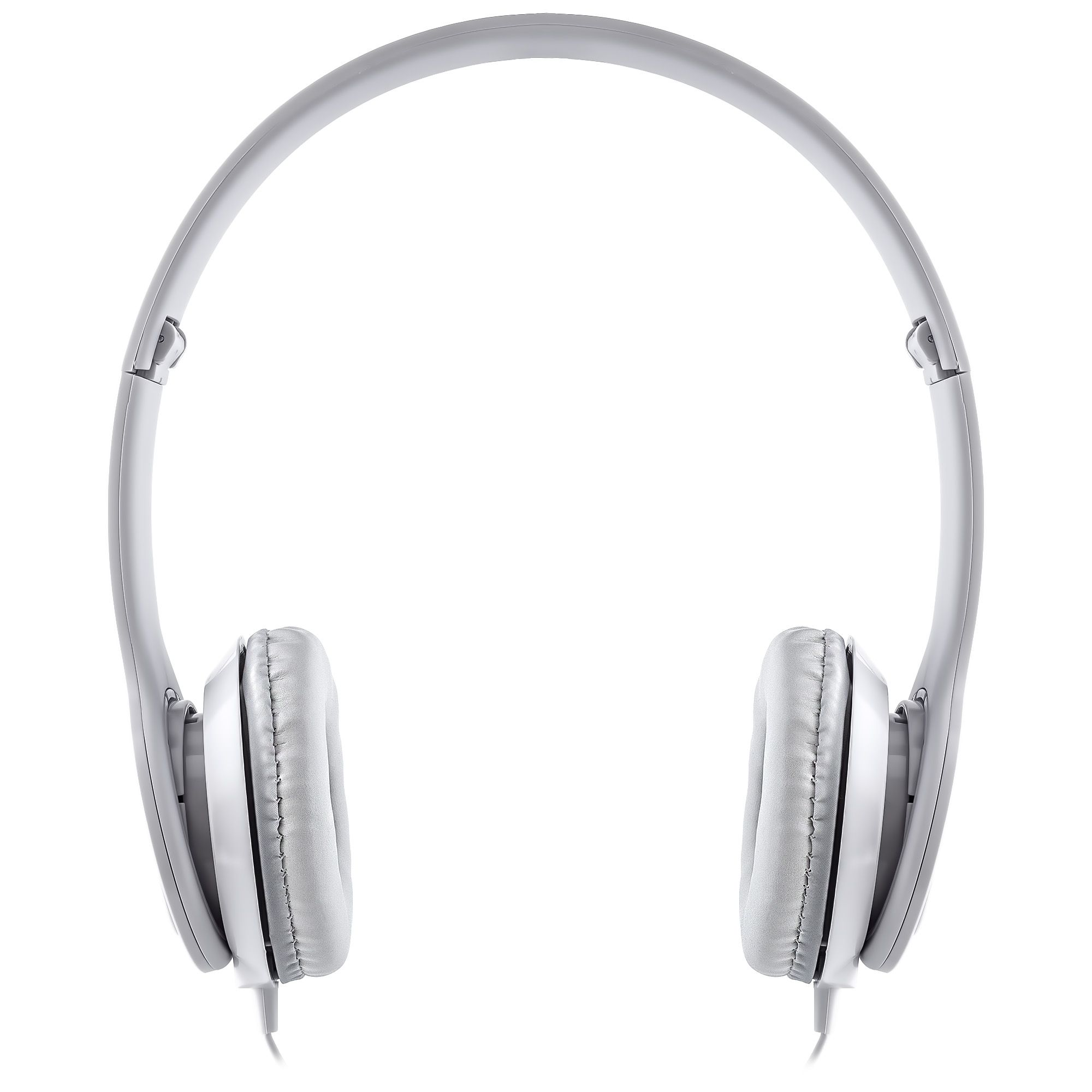 Headphone Stereo Branco P2 TD-7200