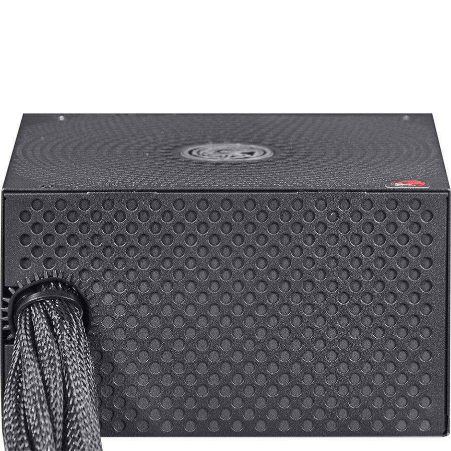 Fonte Gamer ATX 500W Series 80 Plus Bronze PCYe