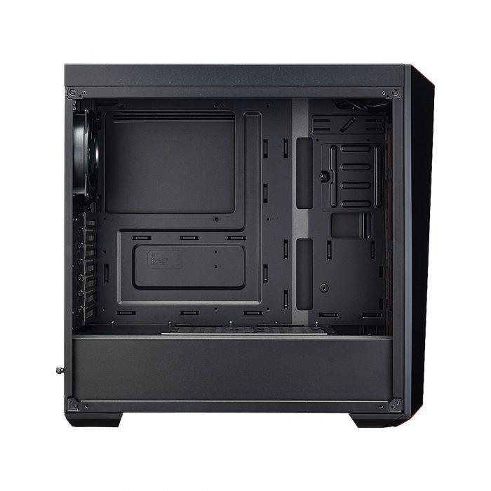 Gabinete Gamer Masterbox Lite 5 Cooler Master MCW-L5S3-KANN-01