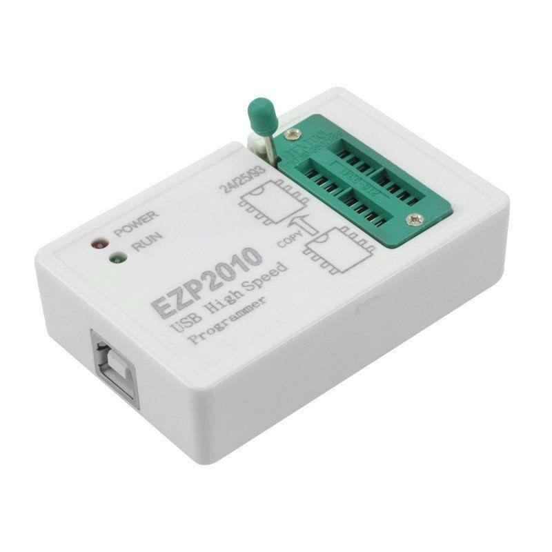 Gravador e Programador de Eprom Flash Bios EZP2010 24 25 93