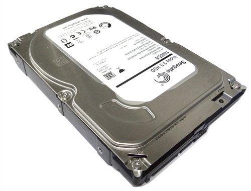 HD 1TB Sata 3 Seagate ST1000VM002 Slim HDD 3.5 PULL OEM