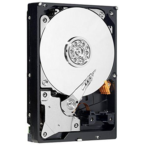 HD 2TB Sata3 Seagate HD Video Pipeline ST2000VM003 PULL