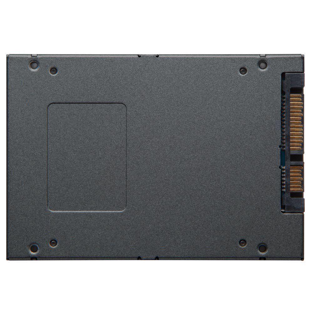 "HD SSD 240GB A400 2.5"" SATA3 Kingston SA400S37/240G"